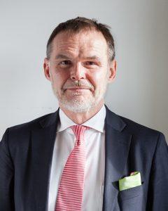 Portraitfoto Prof. Dr.-Ing. Architekt Paul Kahlfeldt
